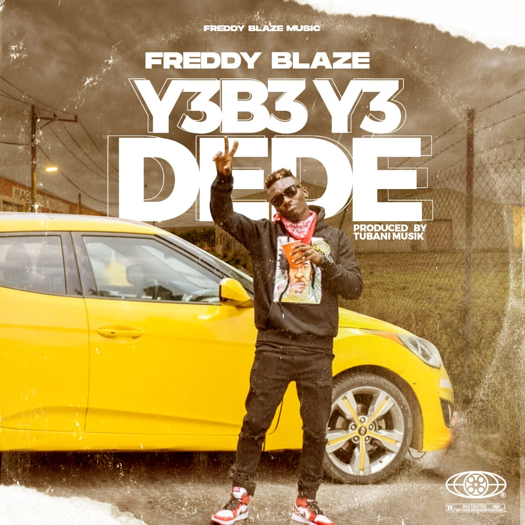 "New Music: Freddy Blaze – ""Dede"" (Audio & Video)"