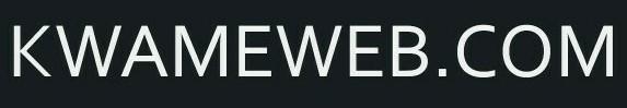 KwameWeb